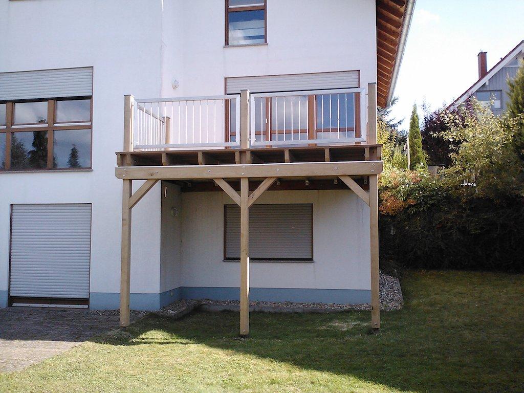 balkone zimmerei. Black Bedroom Furniture Sets. Home Design Ideas